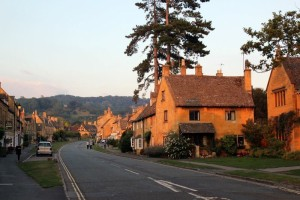 Cotswolds - Broadway 1