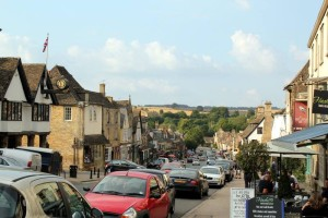 Cotswolds - Burford 1