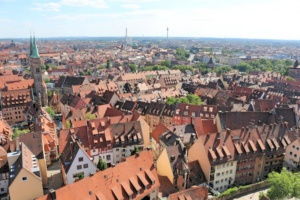 Nuremberg 40