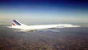 Travel 11 - Concorde