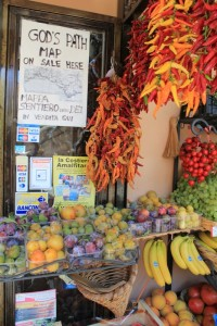 Amalfi - Fruit Shop 2