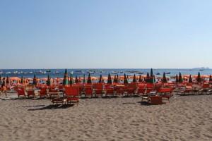 Amalfi - Positano Beach 3