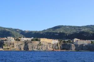 Amalfi - Sorrento