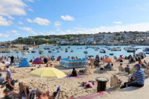 Cornwall - St Ives 2
