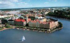 helsinki-town-view