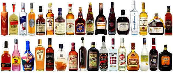 Rumfest London - Taste the best Rums of this Planet