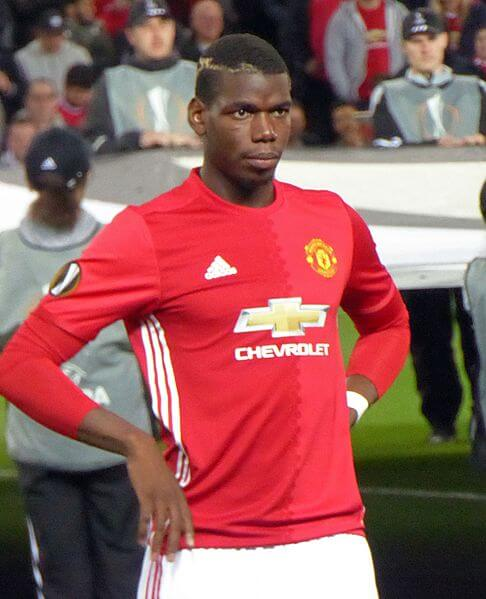 Man United star Paul Pogba misses Juventus and their superiority - former team-mate