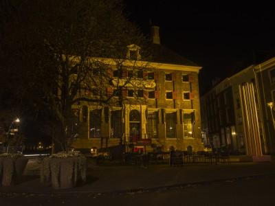 Hopmanshuis
