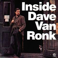 Remembering Dave Van Ronk