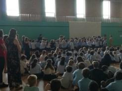 La chanson de Mme Filée et ses élèves