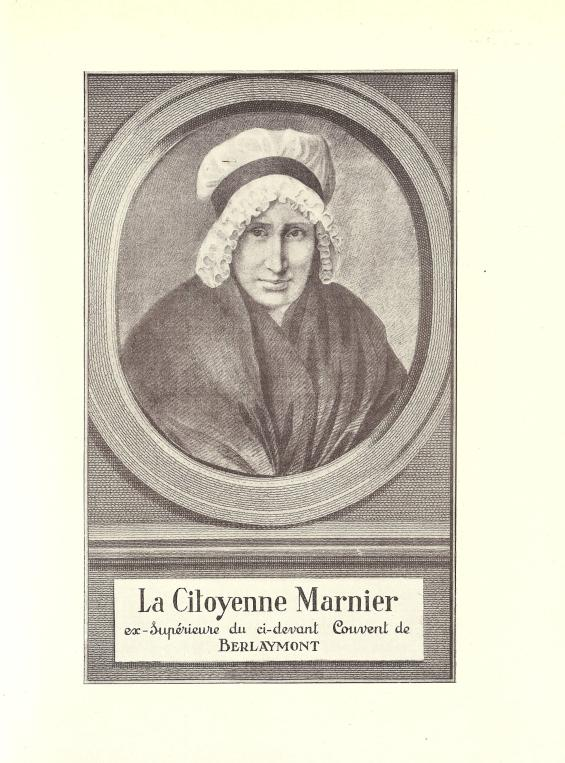 La citoyenne Marnier