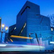 Jüdisches Museum von Daniel Libeskind