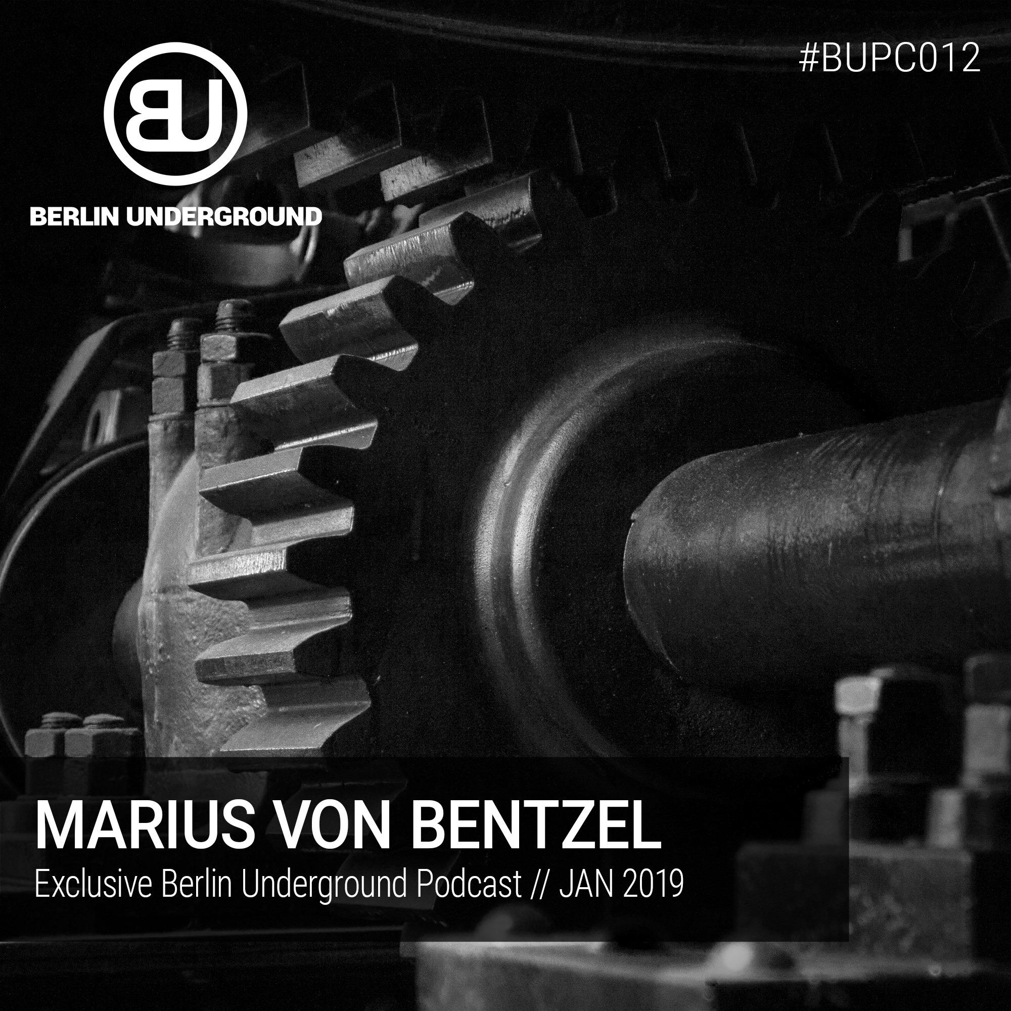 (Deutsch) #BUPC012 – Marius von Bentzel