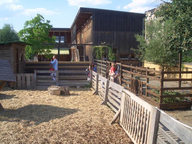 Bild Kinderbauernhof Moritzhof