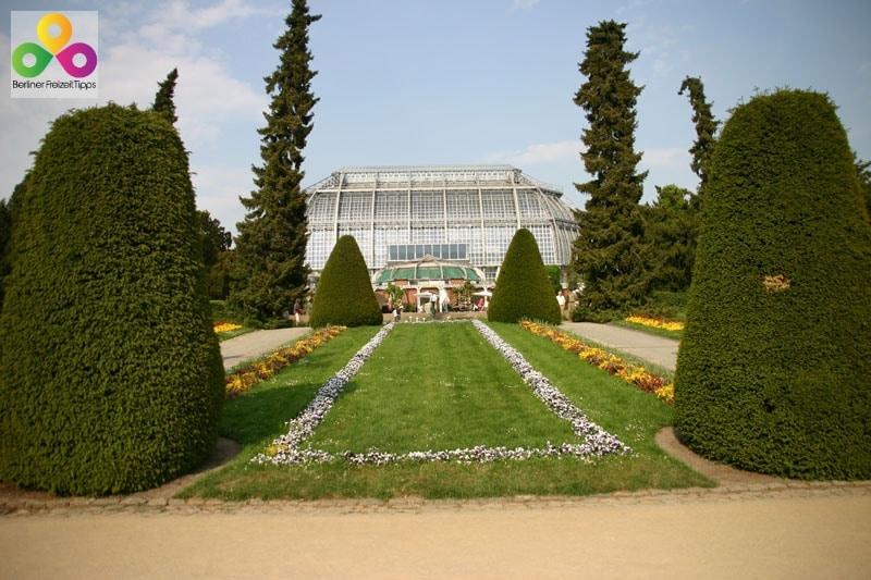 Botanischer Garten – Museum Berlin-Dahlem