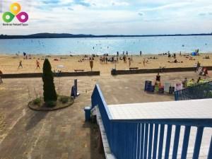 Strandbad Müggelsee Köpenick