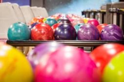 Bild Bowlingkugel