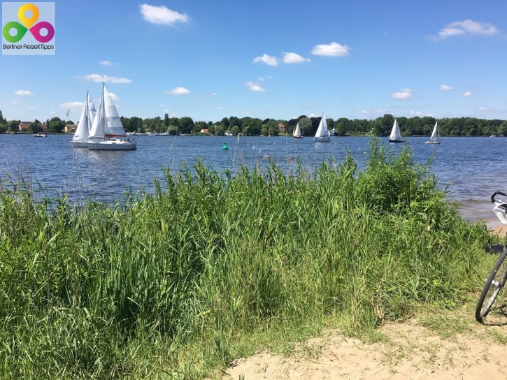 Funboot Havelsee – Hausboot auf der Havel