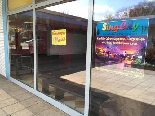 Bild Sing City Karaoke Bar