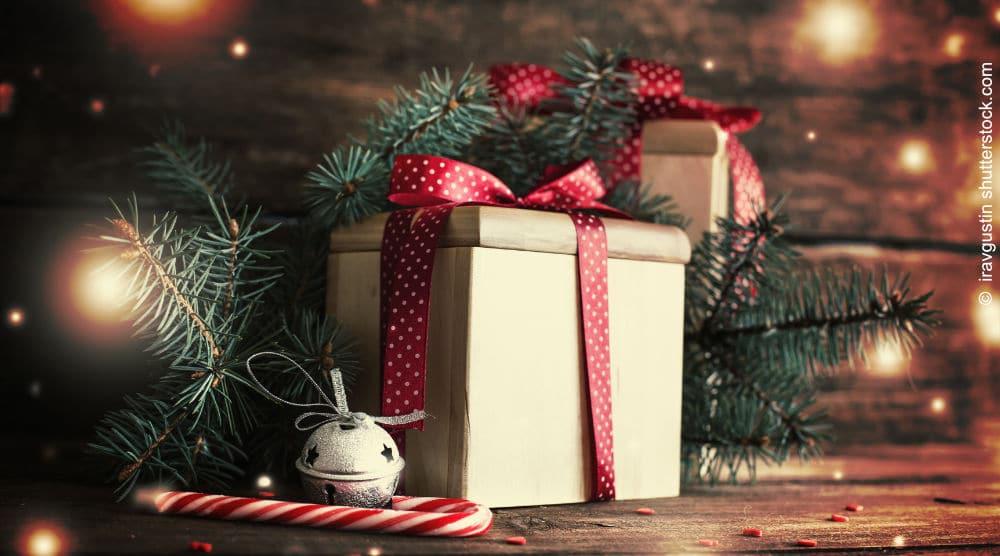 Bild Weihnachtsgeschenk Freunde, Eltern, Partner selber machen