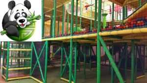 Indoorspielplatz Bambooland Spandau