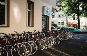 Fahrrad mieten beim Fahrradverleih Sternstraße in Berlin Wedding Mitte