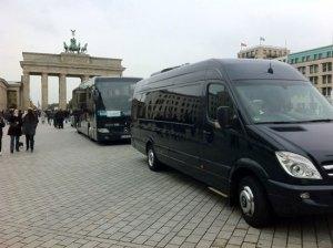 Stadtrundfahrten Berlin zum Wunschtermin