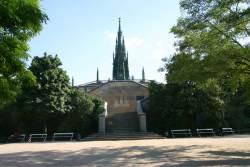 Denkmal-Viktoriapark