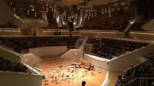 Bild Kammerspiele Philharmonie Berlin