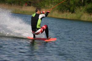 Seeschloss Wasserski – Wakeboardanlage Petersdorf in Bad Saarow