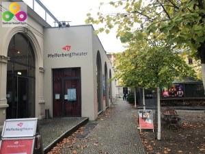 Pfefferbank Theater Prenzlauer Berg