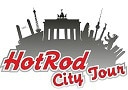 Hotrod Citytour Berlin