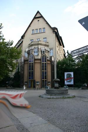 Bild Renaissance Theater Berlin Charlottenburg