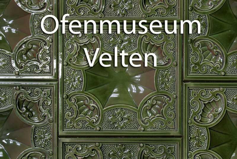 Bild Ofenmuseum in Velten bei Berlin