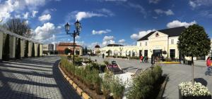 B5 Designer Outlet in Wustermark bei Berlin