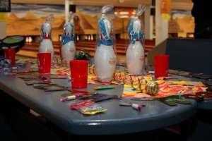 Bild Kindergeburtstag Bowlingcenter Wedding