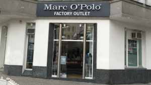 Factory Outlet Marc` O Polo Berlin Charlottenburg