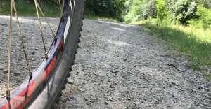 Mountainbike Tour Havelchaussee Grunewald