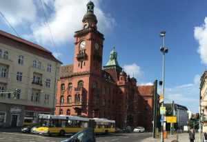 Bild Rathaus Pankow500