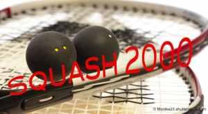 Squash 2000 in Berlin Friedrichshain