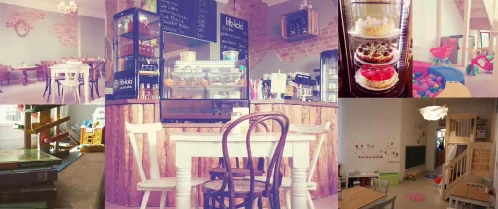 Bild Familiencafé Lütte in Schöneberg