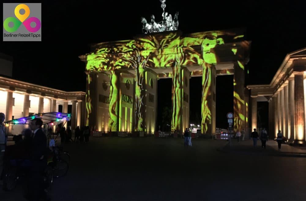 Bild Nachtleben in Berlin