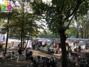 Inselgarten | Strandbar & Biergarten auf der Insel der Jugend Treptow