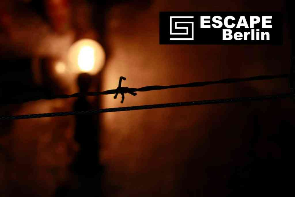 bild escape berlin knast