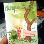 """Mumpelmonster Heft Nr. 16 """"Gruselbaum"""""""