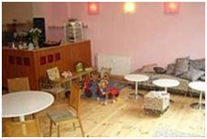 Café Paul und Paula – Elterncafé, Kurse und Babyartikel