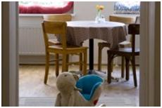 Knilchbar – Das Kindercafé am Boxi