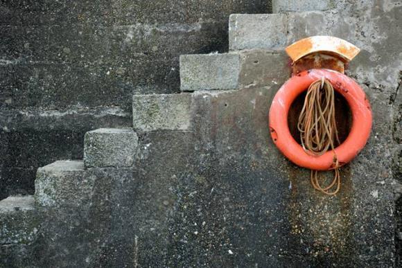 Generation Treppenlift lässt grüßen
