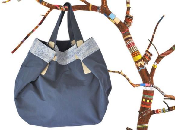 Gewinne die geniale Mamatasche von Woodpacker!