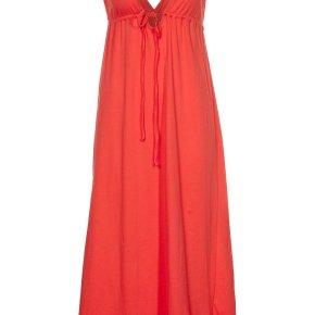 Kleid in Tangerine Tango: Der Sommer wird Orangerot! (Foto: Zalando.de)